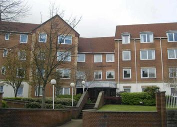 Thumbnail 1 bedroom flat for sale in Homegower House, Swansea