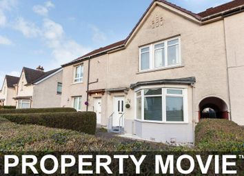Thumbnail 3 bedroom terraced house for sale in 240 Knightswood Road, Knightswood, Glasgow