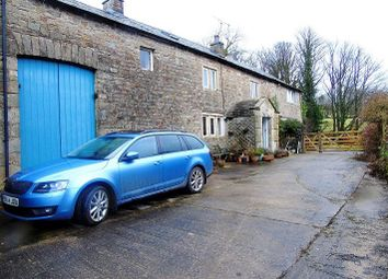 Thumbnail 4 bed detached house to rent in Knott Hill Farm, Tatham, Lancaster