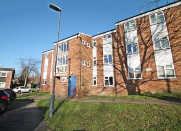 Thumbnail 2 bed flat for sale in Hawkins Close, Harrow