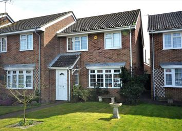 Thumbnail 3 bed end terrace house for sale in Station Road, Lydd, Romney Marsh