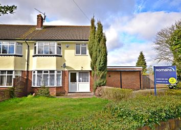 Thumbnail 5 bed semi-detached house to rent in Minton Rise, Taplow, Maidenhead
