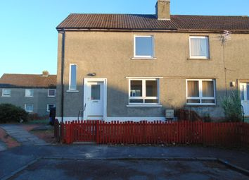 Thumbnail 2 bedroom end terrace house to rent in Baird Road, Armadale, West Lothian