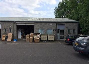Thumbnail Warehouse for sale in Unit 26, Old Mills Industial Estate, Paulton, Bristol BS39, Bristol,