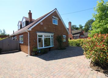 Thumbnail 4 bed detached house for sale in St. Annes Gardens, Middleton St. George, Darlington