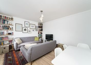 Thumbnail 1 bed flat to rent in Watchfield Court, Chiswick