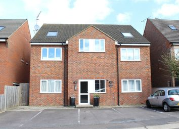 Thumbnail 1 bed flat to rent in Victory Court, Hedley Road, St Albans, Hertfordshire