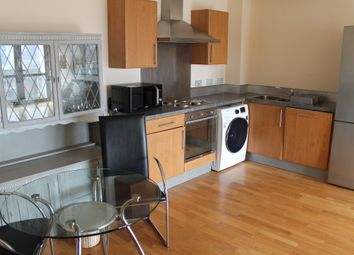 Thumbnail 2 bed flat to rent in The Reach, 39 Leeds Street, Liverpool, Merseyside