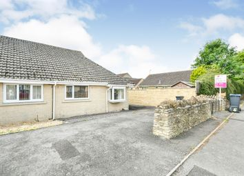 Thumbnail 2 bed semi-detached bungalow for sale in The Laggar, Corsham