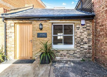 Thumbnail 2 bed terraced house for sale in Leslie Smith Drive, Faversham