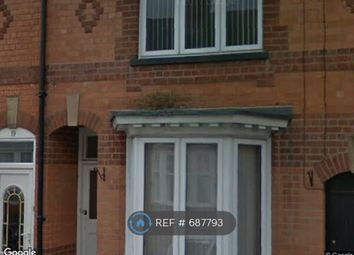 2 bed terraced house to rent in Spencer Street, Oadby, Leicester LE2
