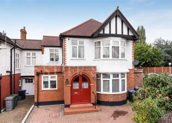 Thumbnail 7 bed semi-detached house for sale in Park View Road, Dollis Hill, London
