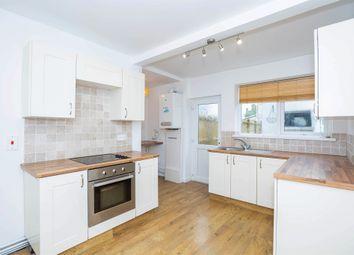 Thumbnail 2 bedroom terraced house for sale in Bridgend Road, Aberkenfig, Bridgend