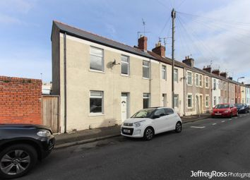 Thumbnail 2 bed detached house to rent in Tintern Street, Canton, Cardiff