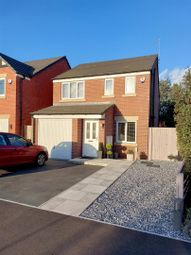 Thumbnail 3 bed detached house for sale in Farrell Drive, Alsager, Alsager