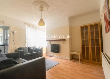 Thumbnail 2 bed flat to rent in Benfield Road, Heaton, Newcastle Upon Tyne