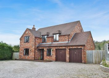 Thumbnail 5 bed detached house for sale in Bailey Croft, Little Dawley, Telford, Shropshire