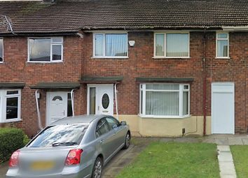 Thumbnail 3 bed terraced house to rent in Rothbury Avenue, Stockton-On-Tees, Cleveland
