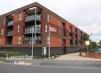 Thumbnail 2 bed flat to rent in Selskar Court, Newport