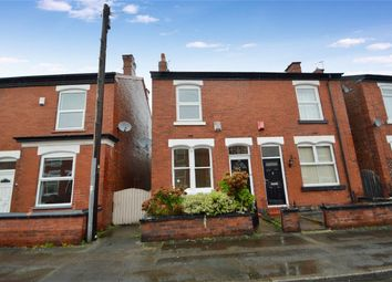 Thumbnail 2 bedroom semi-detached house to rent in Winifred Road, Davenport, Stockport, Cheshire