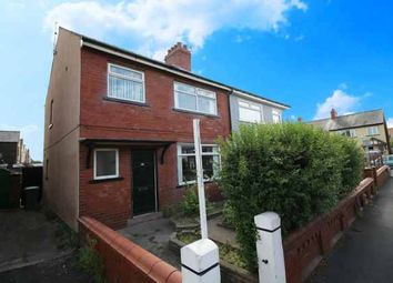 Thumbnail 3 bedroom semi-detached house for sale in Sherbourne Rd, Blackpool, Lancashire