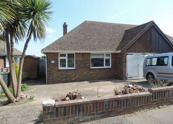 Thumbnail 2 bed semi-detached bungalow for sale in Laburnum Gardens, Bexhill On Sea, East Sussex