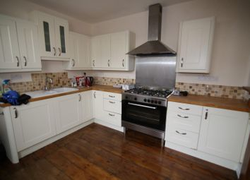 Thumbnail 4 bed terraced house to rent in Market Terrace, Tiverton