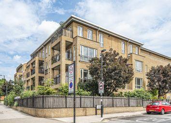 Thumbnail 2 bedroom flat for sale in Hornsey Rise, London