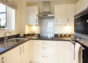Thumbnail 2 bed flat for sale in Wellington Road, Wokingham