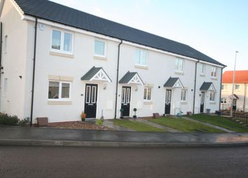 Thumbnail 2 bed terraced house to rent in Arrow Crescent, Musselburgh