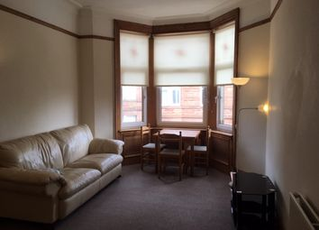 Thumbnail 1 bed flat to rent in Laurel Place, Thornwood, Glasgow