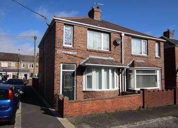 2 bed semi-detached house for sale in Northfield View, Consett DH8
