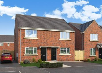 "Thumbnail 2 bed property for sale in ""The Halstead At Aurora"" at Flass Lane, Castleford"
