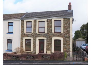 Thumbnail 2 bed semi-detached house for sale in Heol Waunyclun, Trimsaran