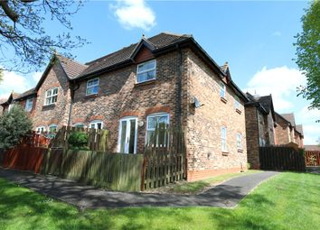 Thumbnail 2 bed property for sale in Grange Mews, Winchester Hill, Romsey, Hampshire