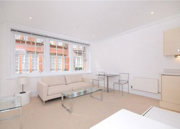 Thumbnail 1 bed flat to rent in Brook's Mews, London