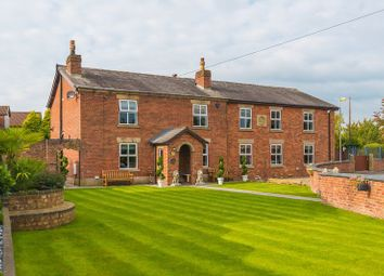 Thumbnail 7 bed detached house for sale in Wanes Fold, Parr Lane, Eccleston, Chorley