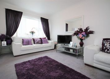 Thumbnail 2 bed terraced house for sale in Church Court, Philpstoun, Linlithgow