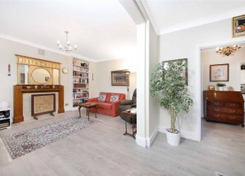 Thumbnail 3 bed flat for sale in Barons Keep, Gliddon Road, West Kensington, London