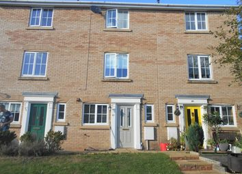 Thumbnail 4 bedroom town house to rent in Ruffles Road, Haverhill