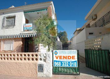 Thumbnail 2 bed apartment for sale in Calle Antoñita Moreno, Puerto De Mazarron, Mazarrón