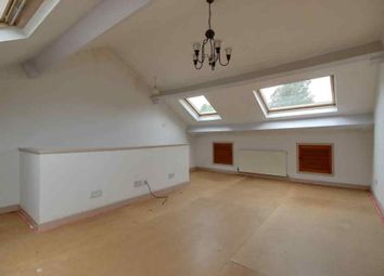 Thumbnail 1 bed flat for sale in Staly Industrial, Knowl Street, Stalybridge