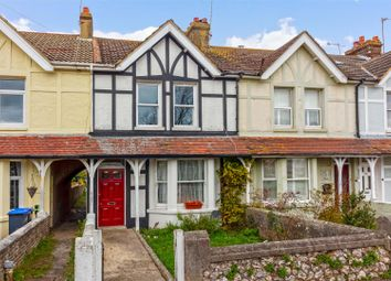 4 bed terraced house for sale in Northcourt Road, Broadwater, Worthing BN14