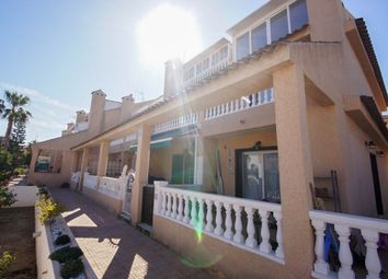 Thumbnail 4 bed town house for sale in Punta Prima, Torrevieja, Spain