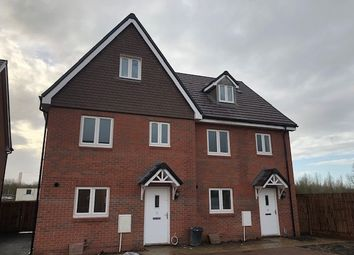 Thumbnail 4 bed semi-detached house for sale in Appleford Road, Sutton Courtenay, Abingdon