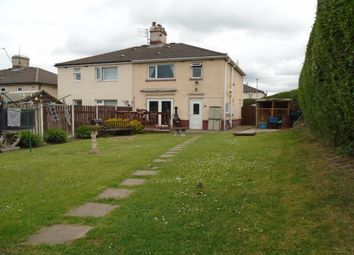 Thumbnail 3 bed semi-detached house for sale in South Street, Greasbrough, Rotherham