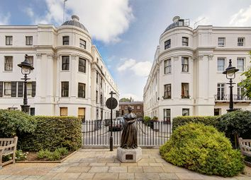 Thumbnail 6 bed terraced house for sale in Victoria Square, London