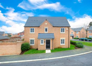 Thumbnail 3 bed semi-detached house for sale in Terry Smith Avenue, Rothwell