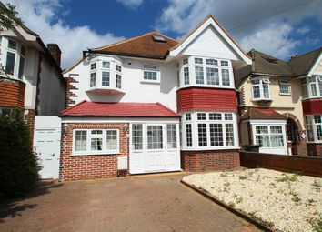5 bed detached house to rent in Romney Road, Old Malden, Worcester Park KT3
