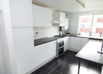 Thumbnail 2 bed flat to rent in The Priory, Epsom Road, Croydon CR0.